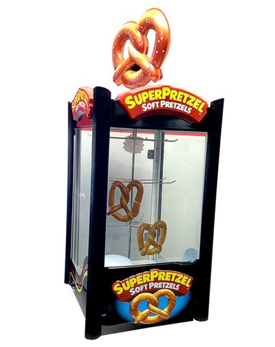 Long Island Concession Machine Rental