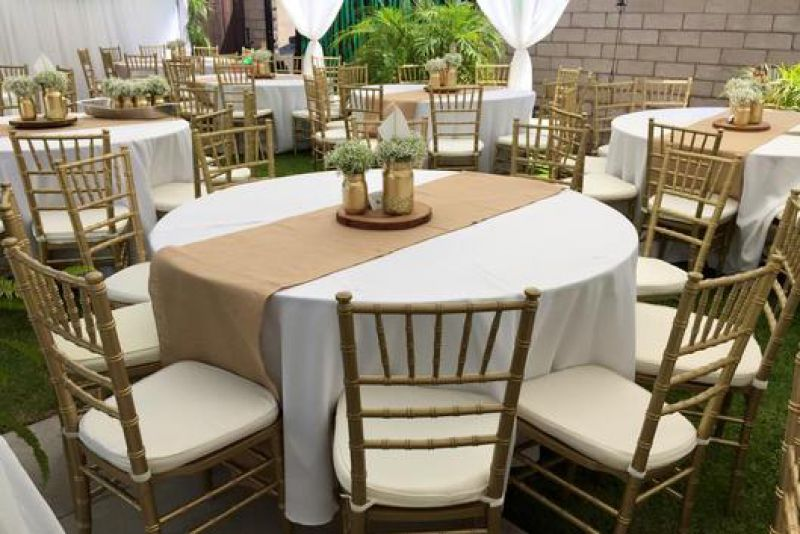Suffolk County Table Rentals Long Island Party Event Supplies