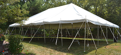 Brooklyn Tent Rental