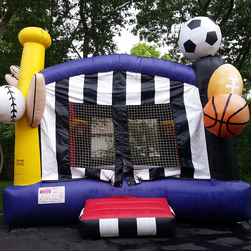 Party Rental Companies