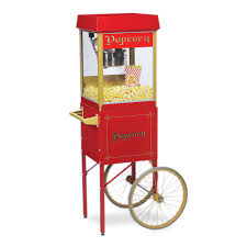 Manhattan Concession Machine Rental