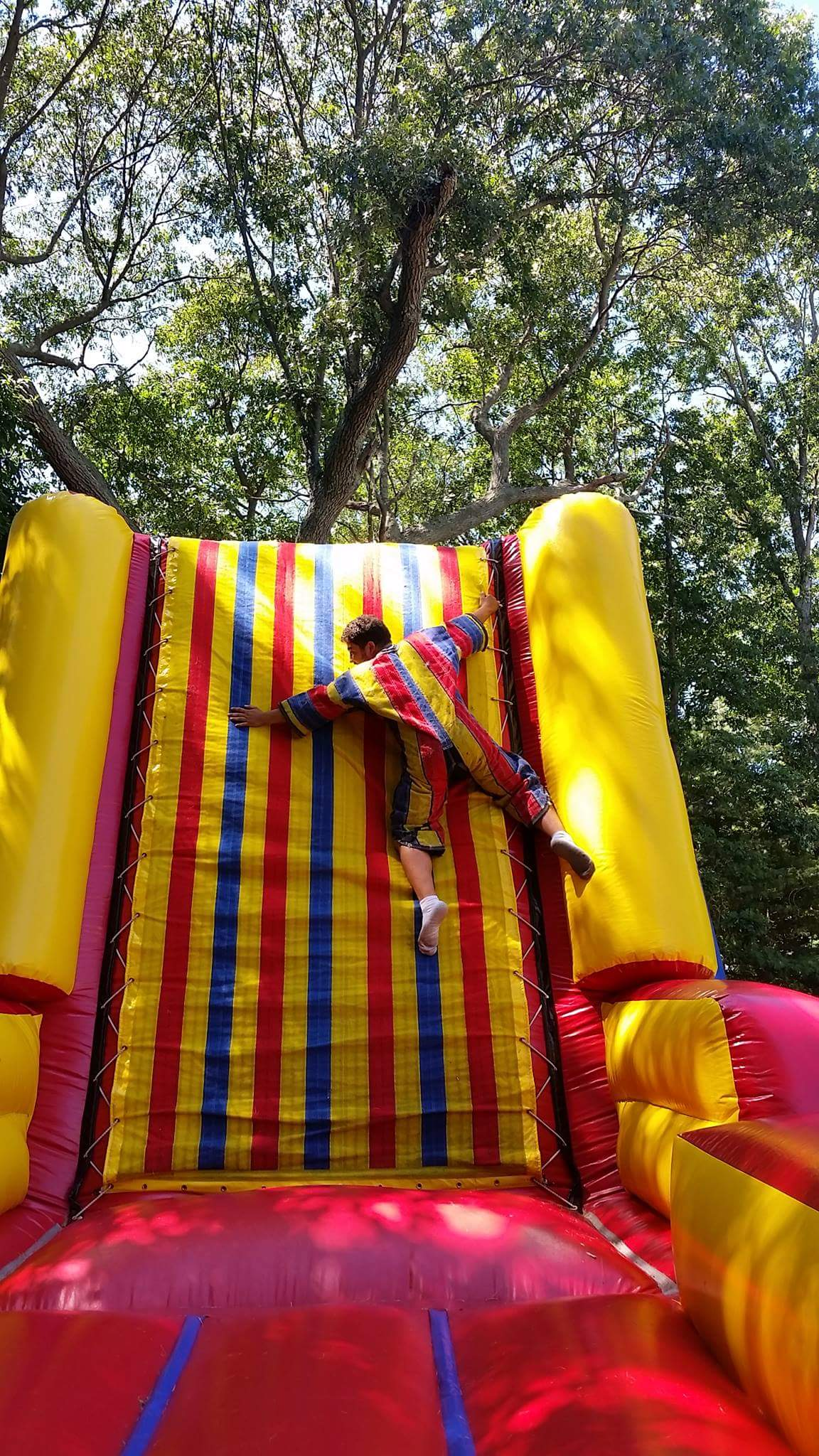 suffolk county bounce house rentals