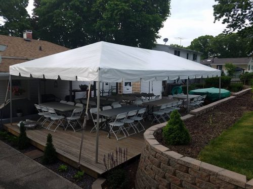 suffolk county table rentals