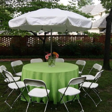 Holtsville Table Rental