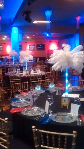 Party Rentals from Pink Elephant