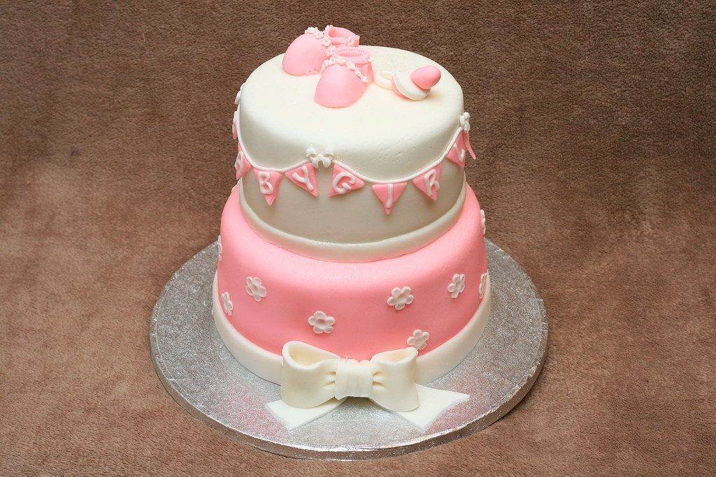 Baby Showers from Pink Elephant