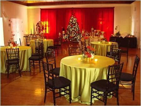 Christmas Parties from Pink Elephant