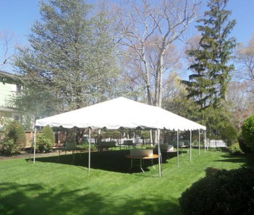 Pink Elephant Tent Rentals